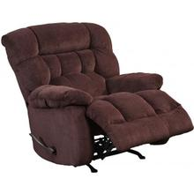 Catnapper 47652 Cranapple Chaise Rocker Recliner