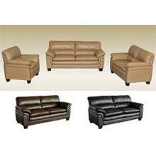 #S-431 Duraleather Living Room
