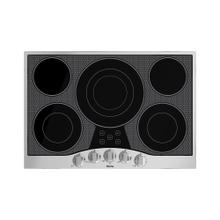 "30"" Electric Cooktop - RVEC"