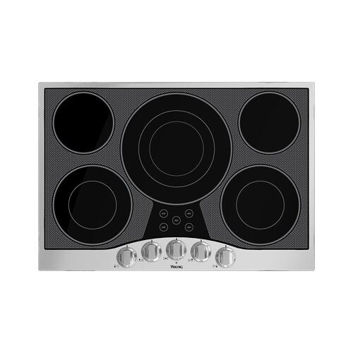"30"" Electric Cooktop - RVEC Viking Product Line"