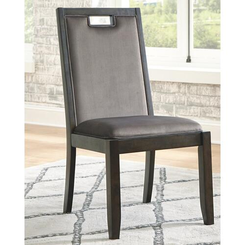 Hyndell Dining Chair