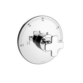 TH400 - Thermostatic Control Valve Trim - Polished Nickel