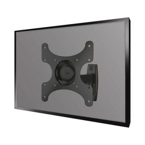 "Black Premium Series Full-Motion Mount For 13"" - 39"" flat-panel TVs up 50 lbs."