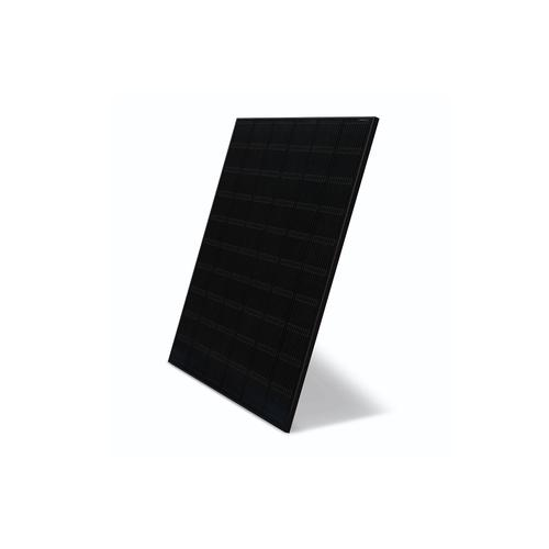 LG - 370W High Efficiency LG NeON® 2 Solar Panel for Home with 60 Cells (6 x 10), Module Efficiency: 20.4%, Connector Type: MC4
