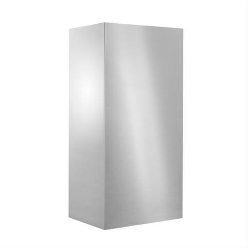 Stainless Steel Flue Extension for 10' Ceilings on WTT32I48SB Range Hood Only
