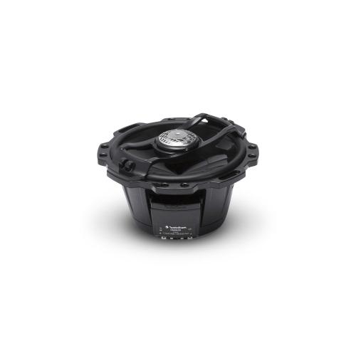 """Rockford Fosgate - Punch Marine 6"""" Full Range Speakers - Black"""