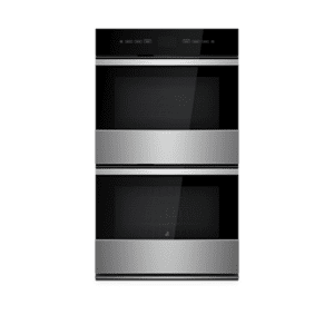 "Jenn-AirNOIR 30"" Double Wall Oven with MultiMode® Convection System"