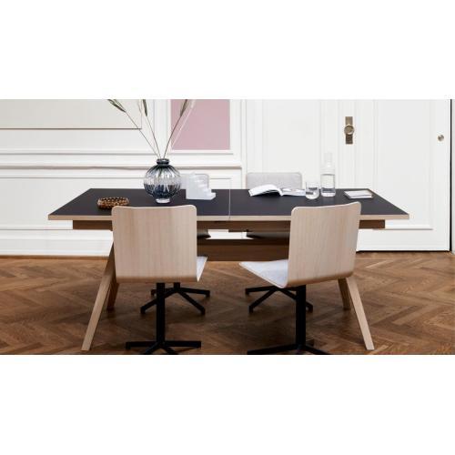 Skovby #11 Dining Table