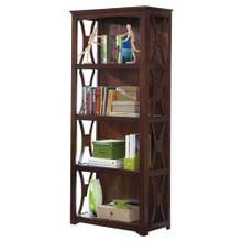 """Devrik 72"""" Bookcase"""