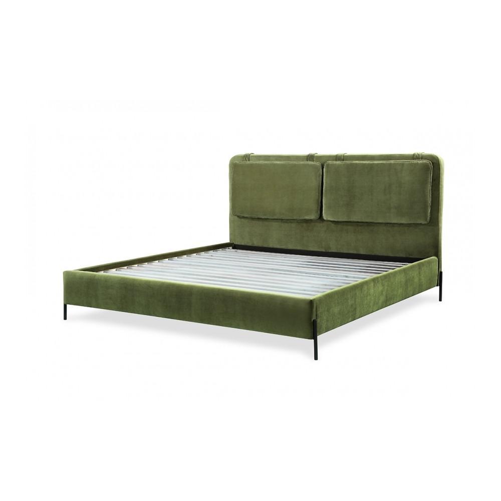Bobby Berk Kirkeby Upholstered Queen Bed