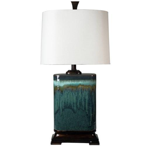 CLEARANCE Carolina Ceramic Table Lamp