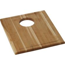 "Elkay Hardwood 15-3/4"" x 18-7/8"" x 1"" Cutting Board"