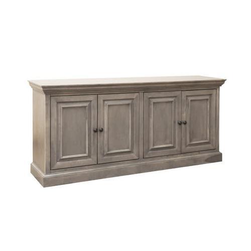 Largo 4 Door Cabinet