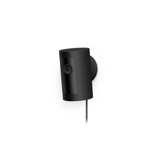 Indoor Cam - Black