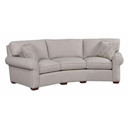 Kincaid Furniture - Millar Conversation Sofa