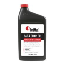 Zenoah Lubricant and Fuel Bar & Chain Oil - 1 Quart ( 12 Quarts per Case )