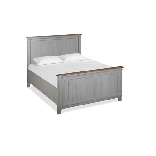 Us Queen Bed