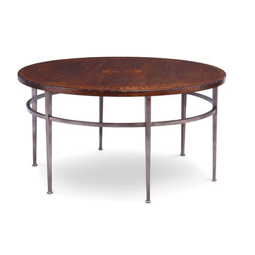 Maitland-Smith - REGAL COCKTAIL TABLE