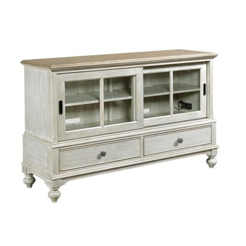 Gallery - Ludlow Entertainment Console