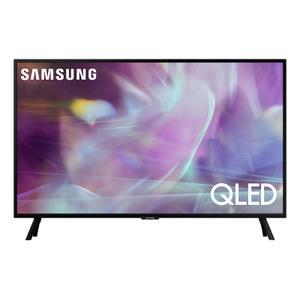 "Samsung Electronics32"" Class Q6DA QLED 4K Smart TV (2021)"