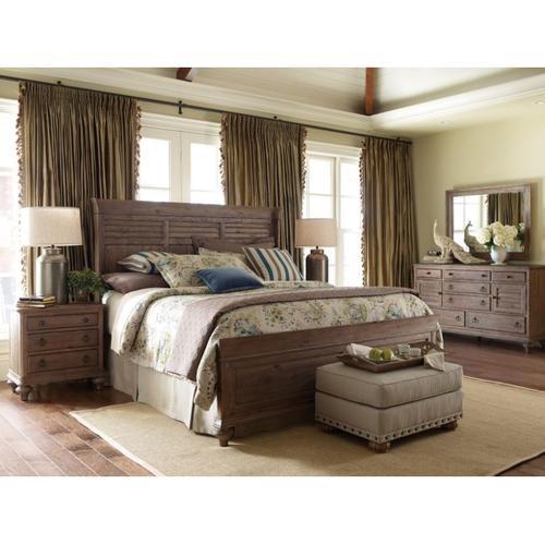 Kincaid Furniture - Ellesmere Dresser