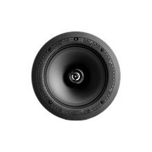"""View Product - Disappearing Series 8"""" Round In-Wall / In-Ceiling Speaker"""