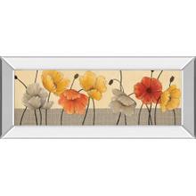 """""""Spring Day Il"""" By Carol Robinson Mirror Framed Print Wall Art"""