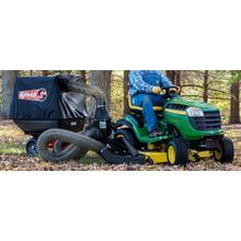 Soft Top Mow-N-Vac® - 45-0567