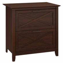 See Details - 2 Drawer Lateral File Cabinet, Bing Cherry