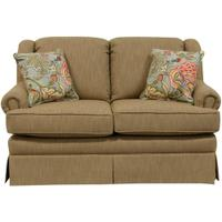 4000-88 Rochelle Loveseat Glider Product Image