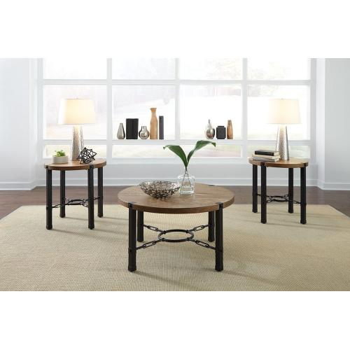 Standard Furniture - Cocktail Table