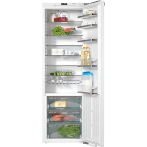MieleKS 37472 iD - PerfectCool refrigerator PerfectFresh and FlexiLight for best storage conditions and high convenience.