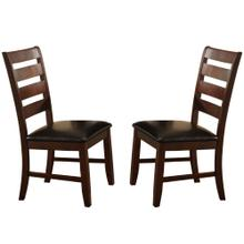 See Details - 8740 Ladder Back Dining Chair