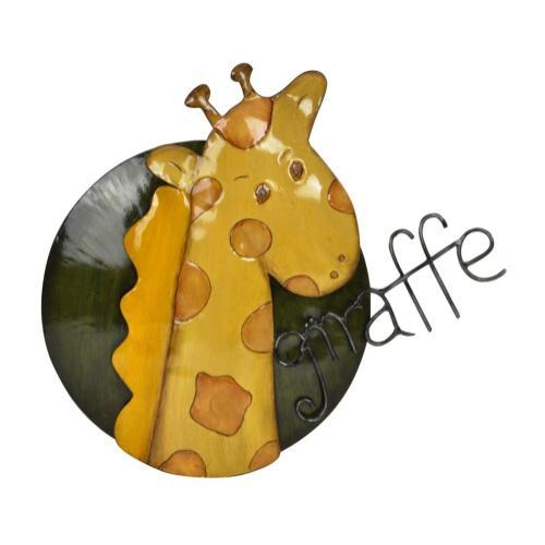 """""""Giraffe LED Sculpture"""""""
