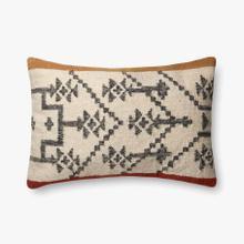 P4022 ED Camel / Rust Pillow