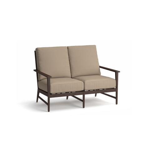 Bassett Furniture - Lakeview 2 Seat Sofa