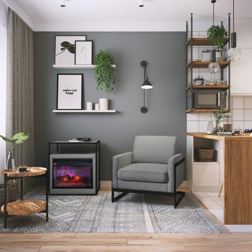 Bellevue Accent Chair