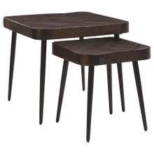 See Details - Ravenwood Accent Table (set of 2)