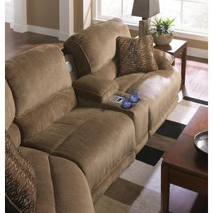 Power LSF Recliner