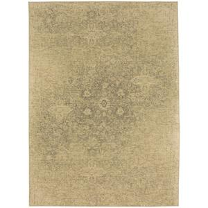 Casablanca Sand Stone Rectangle 3ft 6in X 5ft 6in