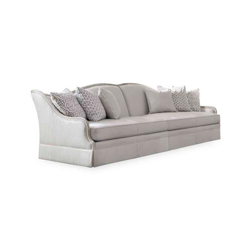 A.R.T. Furniture - Ava Grey - LAF Loveseat, RAF Loveseat