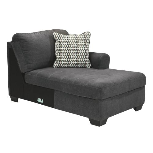 Sorenton Right-arm Facing Corner Chaise