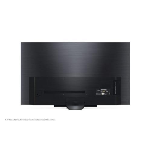 LG BX 55 inch Class 4K Smart OLED TV w/ AI ThinQ® (54.6'' Diag)