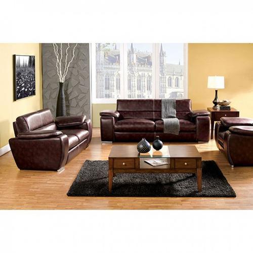 Furniture of America - Dinar Love Seat