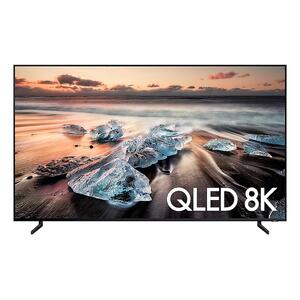 "Samsung98"" Class Q900 QLED Smart 8K UHD TV (2019)"