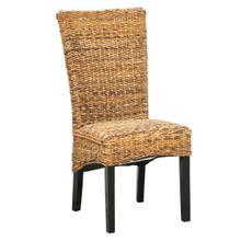 See Details - Kirana Chair w Black Legs