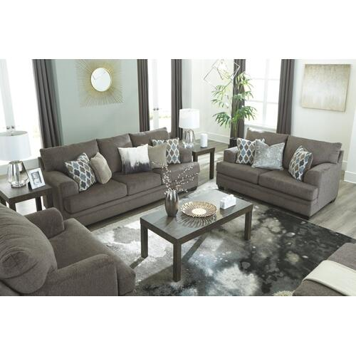 Dorsten Slate Living Room Set