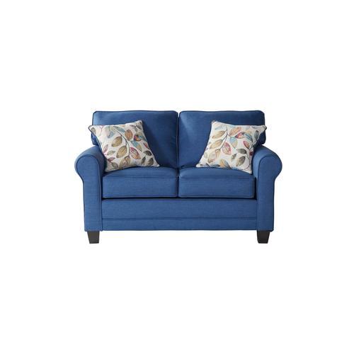 Hughes Furniture - 3700 Loveseat