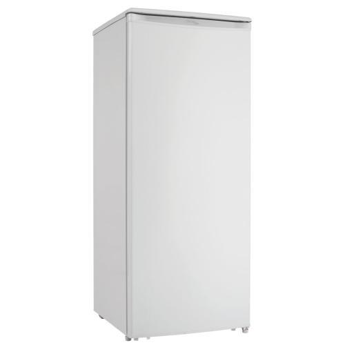 Danby - Danby Health 8.5 cu. ft. Upright Freezer