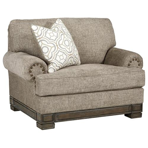 Einsgrove Oversized Chair